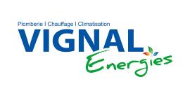 VIGNAL Énergies Logo